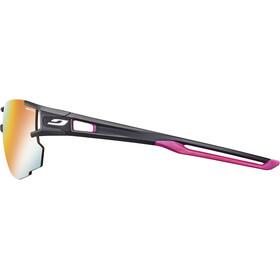 Julbo Aerolite Reactiv Performance 1-3 LAF Sunglasses, black/pink